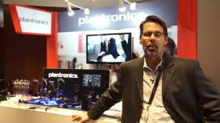 Plantronics & Avaya - Delivering Better Customer Experiences