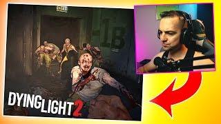 DYING LIGHT 2 GAMEPLAY - OGLĄDAMY RAZEM!