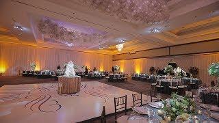 Kansas City Wedding Videography- Downtown Marriott - Amy & Adam Sneak Peek Trailer