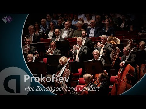 Romeo And Juliet Suite (Radio Filharmonisch Orkest)