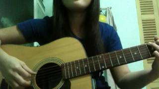 Con tim mong manh [ cover guitar]