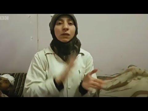 طبيبة سورية -ربما تكون هذه آخر رسالة أوجهها لكم-  - نشر قبل 1 ساعة