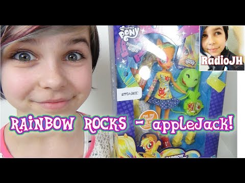 my little pony rainbow rocks la pel cula parte 4 espa ol latino