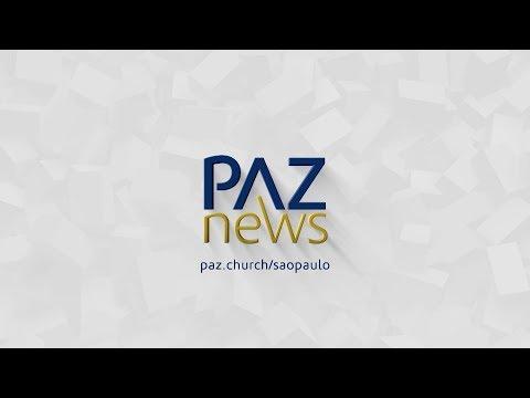 Paz News São Paulo (27.01 a 05.02.2019)