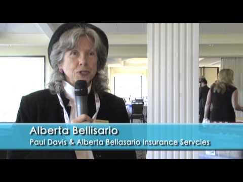 Testimonial on Greater San Fernando Valley Chamber by Alberta Bellisario