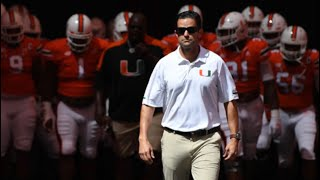Miami Hurricanes Football News and Jake Garcia Update
