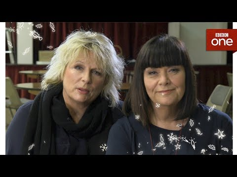 Interview with French and Saunders: 300 Years of French and Saunders - BBC One