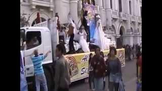 Gay Pride Lima 2012