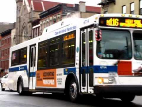New York City Transit Authority Manhattan Division