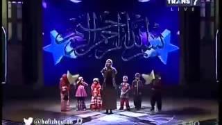 Doa Khatam Quran Bersama Adik-Adik Hafizh Qur