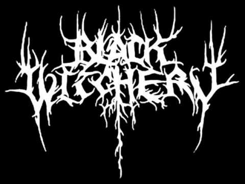Black Witchery - Warhead (Venom cover)