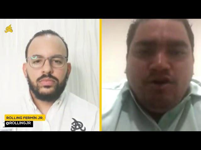 Ángel Ovalles habla del cambio que trajo a Neftalí Féliz a las Águilas Cibaeñas