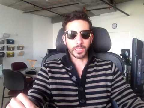 0f4a1c313 Are Ray-Ban Clubmasters Made in China? - YouTube