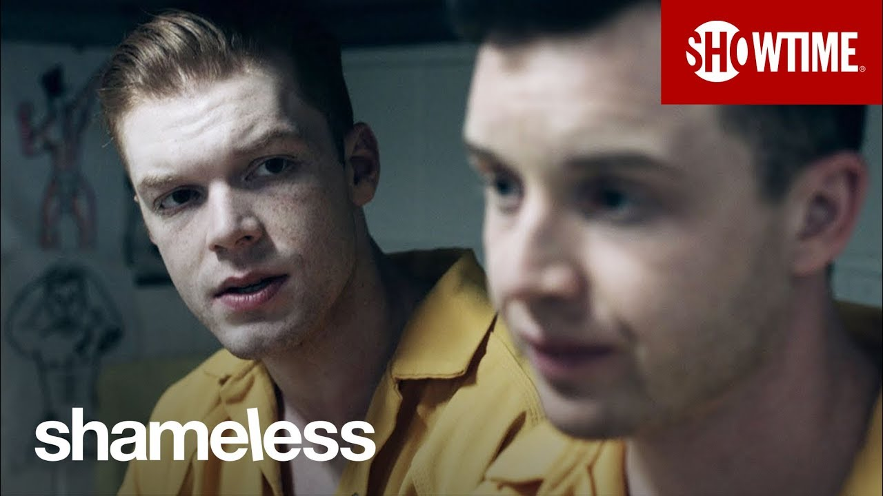 Download 'Are You Dumping Me?' Ep. 2 Official Clip | Shameless | Season 10