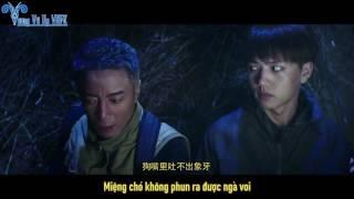 [Vietsub] [Movie] Long quan cổ mộ
