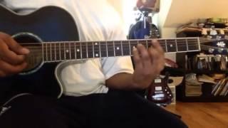 Timro Tyo Hasilo Muhar - Guitar Lesson