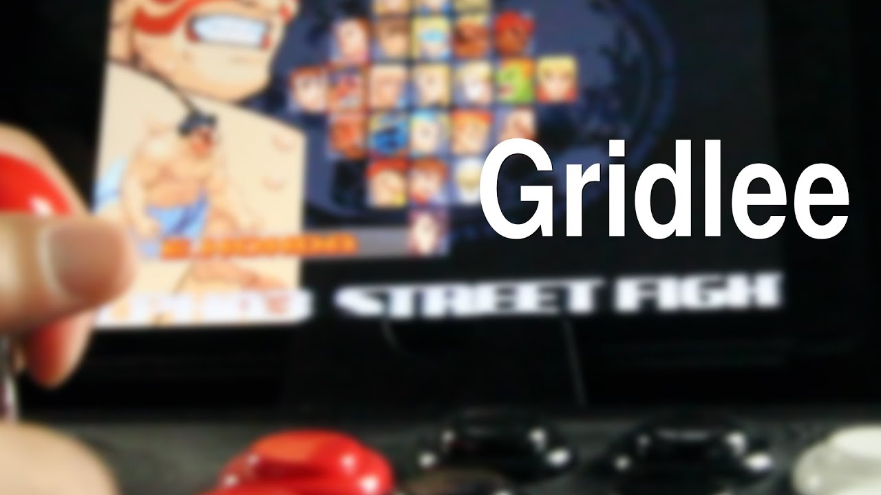 How to load ROMS into Gridlee MAME emulator app - YouTube