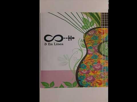 TRES EN LINEA.....CD COMPLETO