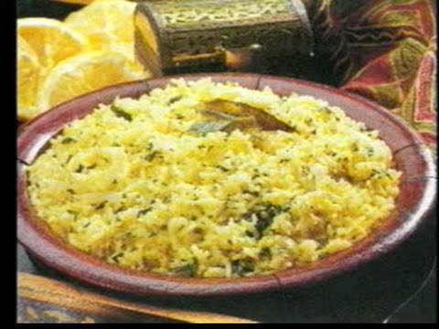 Indian Microwave Recipe Lemon Rice In Tamil