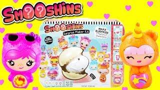 Smooshins Surprise Maker Kit Make Your Own Kawaii Squishies!