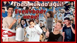 OrbTV 2019 - Todo Mundo Aqui!