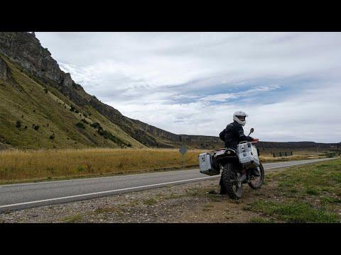 #1 Capitolo Uno | MotoForPeace - Da Santiago alla Carretera Austral