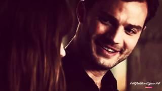 Love me like you do ~ Christian & Anastasia ( Fifty Shades Darker Movie )