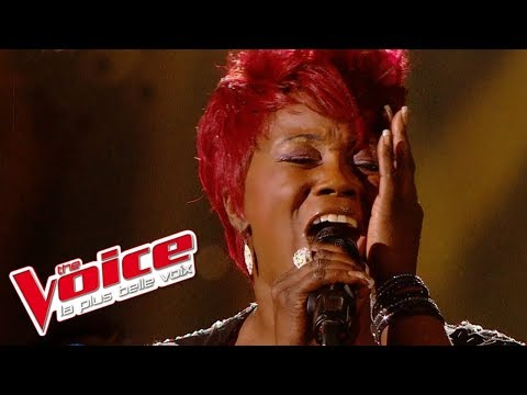 The Voice 2014│Stacey King - Si je m