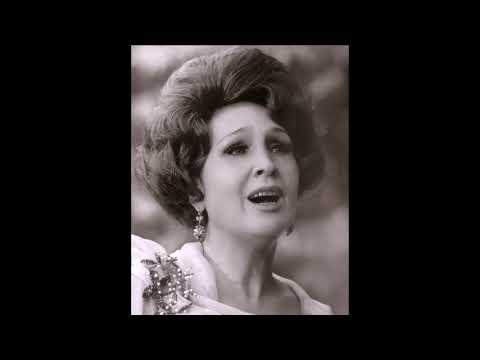 Casta Diva. Евгения Мирошниченко, 1986