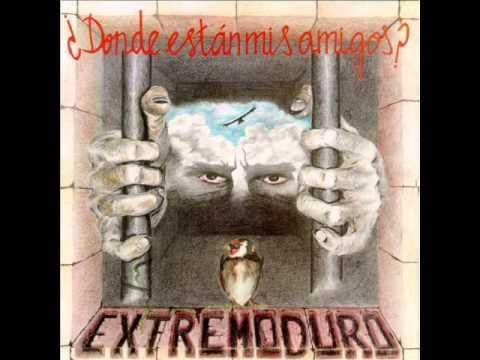 Extremoduro Bribriblibli Youtube