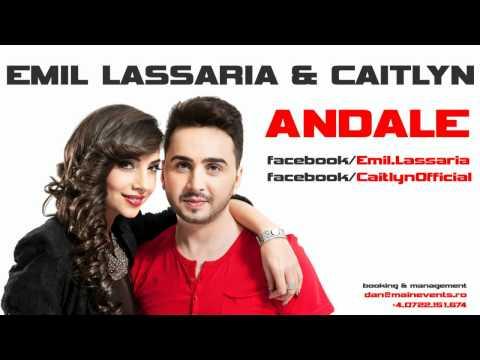 Emil Lassaria & Caitlyn - Andale