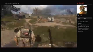 BIGRED_J-DOG's Live PS4 Broadcast