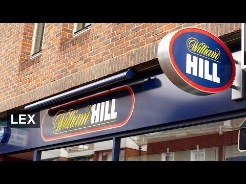 Profits slide for William Hill | Lex