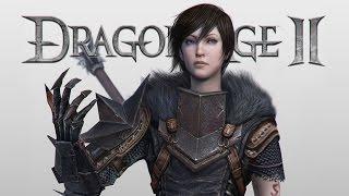 Dragon Age II (Gameplay)- E lá vamos nós! - Parte 1 (Em português) Refeito