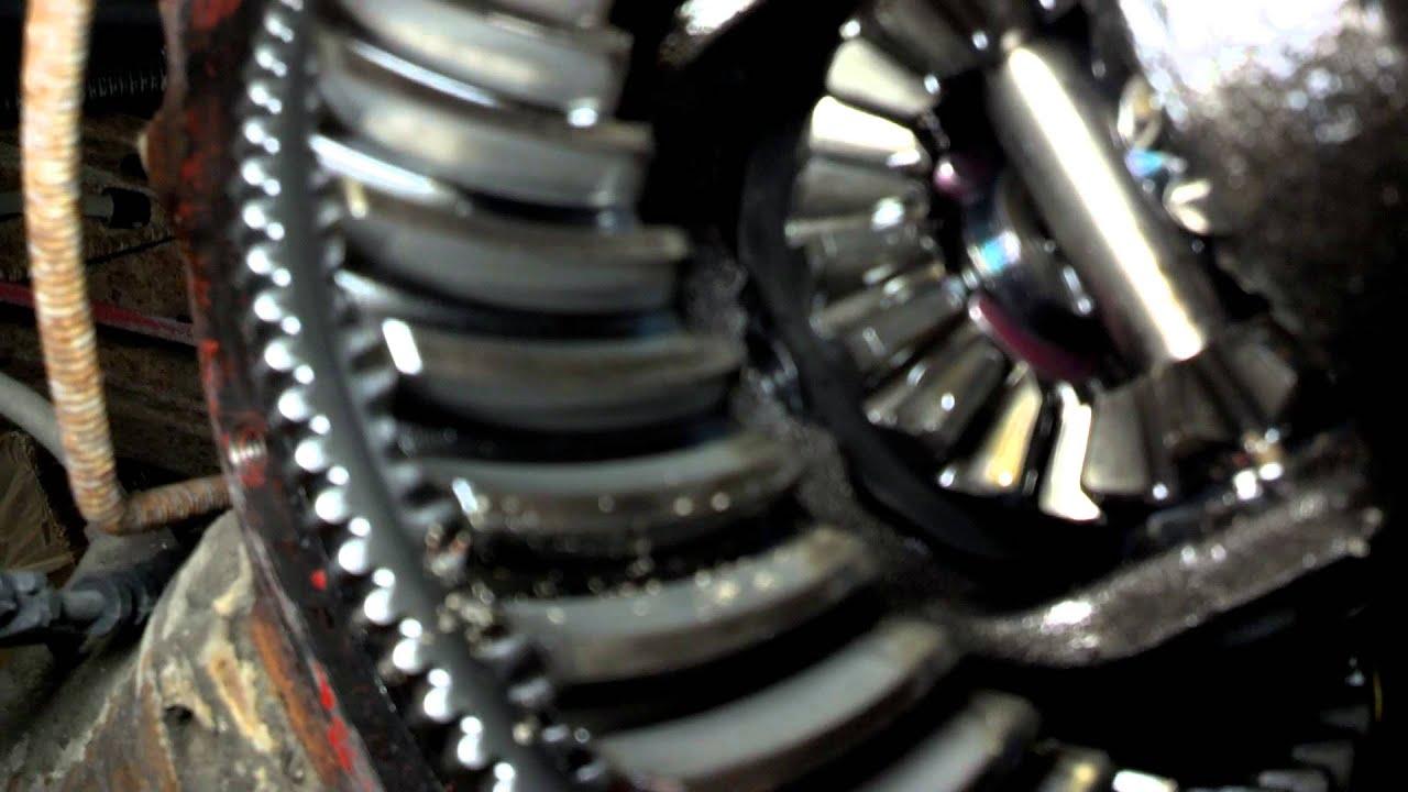 Dodge Dakota Rear Axle Removal Part 1 Youtube