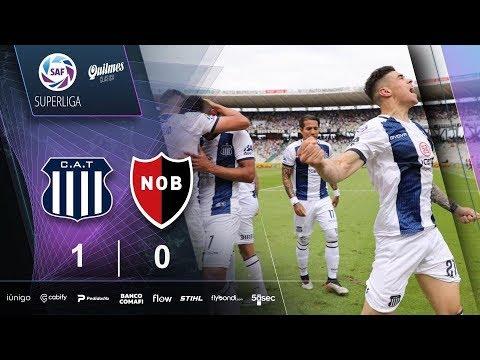 Newells - Defensa y Justicia 2019 en vivo: qué canal transmite y televisa para ver online y a qué hora juegan por la Superliga el domingo 10 de noviembre