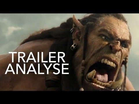 Das Wird Der (Doom)Hammer! - Der Zweite Warcraft-Trailer In Der Analyse