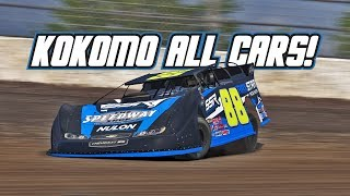 iRacing: Kokomo Preview (All Cars @ Kokomo Speedway)