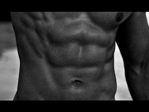 Advanced Ab Workout Killer Ab Workout in your own home