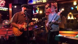 Steve Freund with Fred Kaplan.Keys.Bill Stuve. Bass. Dave Kida .Drums . Black nights.September 2015
