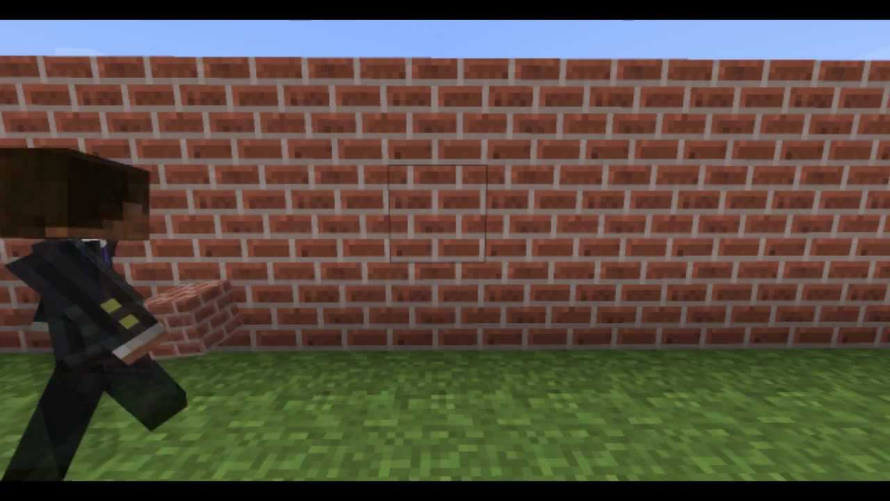 how to make nether brick