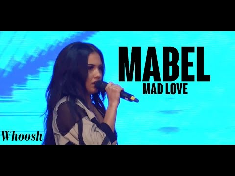 Mabel - Mad Love @ Sundown Festival