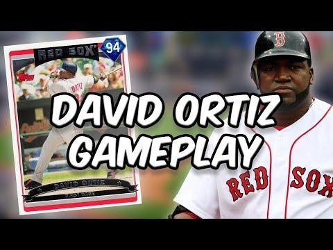 David Ortiz Edits