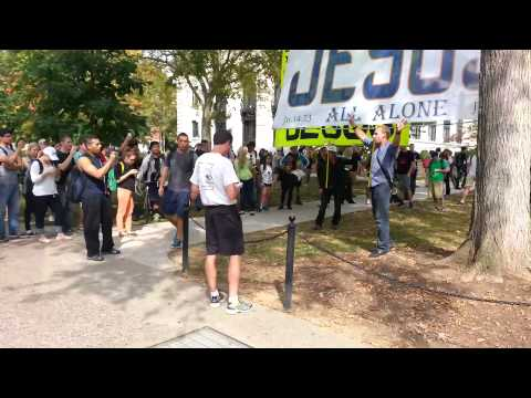 Willard Preacher VS 3 Brothers and Their Sister