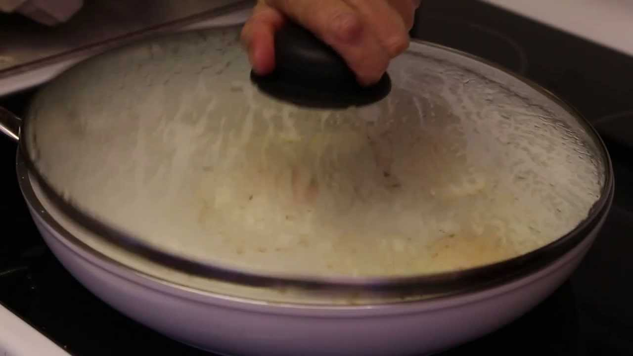 Watch 3 Ways to Baste an Egg video