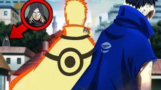 🔥KASHIN KOJIS Angriff auf NARUTO und KAWAKI? (Borutos ENTFÜHRUNG?)🔥| Boruto/Naruto Talk