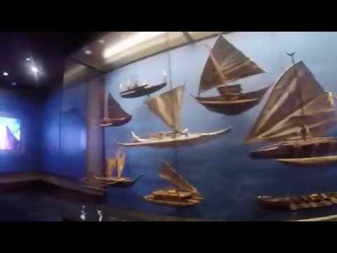 BISHOP MUSEUM WALKTHROUGH | HONOLULU | HAWAII | USA