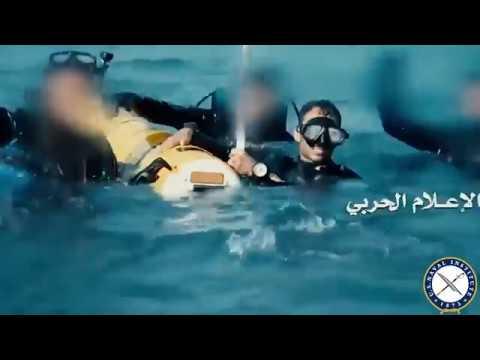 Rebeldes yemeníes capturan Hydroid UUV