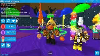 ROBLOX Ice Cream Simulator Cómo HACER CLIC Auto!!!!!!