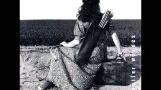 Jennifer Warnes - Big Noise, New York